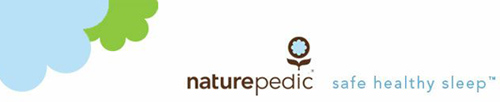 Naturepedic Organic Mattresses and Bedding Products