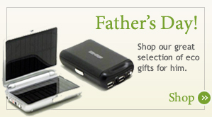 Father's Day + Free Shipping