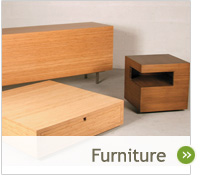 Green, Eco-Friendly Office Furniture