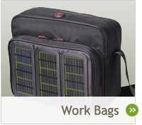 Eco-Friendly Laptop Bags, Backpacks and Other Work Bags