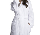 Weekly Deal - Save 20% on Organic Flannel Robes, PJs and Bedding