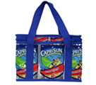 Terracycle Upcycled Capri Sun Lunchboxes