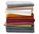 Coyuchi Organic Cotton Towels