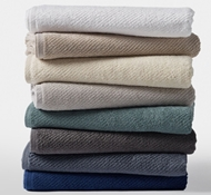 Coyuchi Air Weight Organic Cotton Towels & Bath Mats