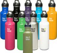 Eco-friendly Water Bottles | Reusable Water Bottles | Stainless Steel Bottles
