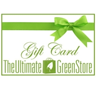The Ultimate Green Gift Card ($25-$500)
