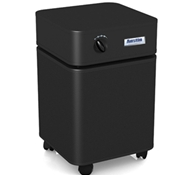 Bedroom Machine Air Purification System in Black