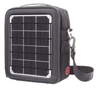 Voltaic Switch Solar Travel Bag