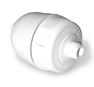 Rainshow'r CQ-1000 Dechlorinating Shower Filter Cartridge and Housing (No Shower Head)