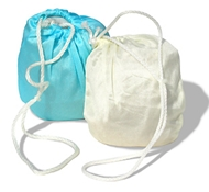 Rainshow'r Crystal Bath Ball Replacement Pouch