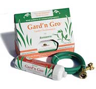 Garden Grow Dechlorinating Garden Filter