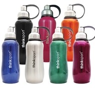 Stainless Steel Insulated Sports Bottles - 25 oz. (Orig. $19.99, On Sale $17.99)