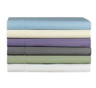 Bamboo Bed Sheet Set - California King
