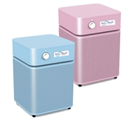 Baby's Breath Air Purifier Filtration System