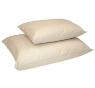 Naturepedic  Organic Cotton/Kapok Pillows