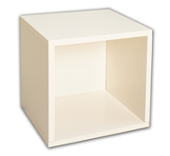 Super Storage Cube in White