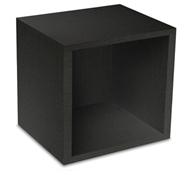 Super Storage Cube in Black