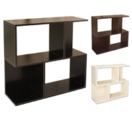 Soho Modern Book Shelves ($77.99)