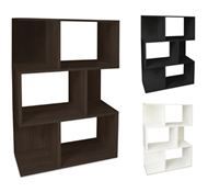 Madison Modern Bookcases ($106.99)