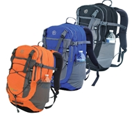 Grizzly Recycled PET Backpacks ($50.00)