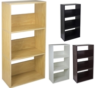 Triplet Bookcases ($82.99)