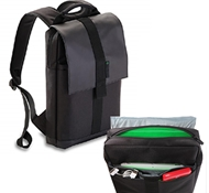 "Recycled PET 13"" Laptop Backpacks in Gaur ($89.95)"