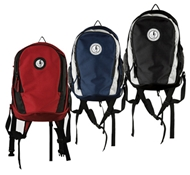 Recycled PET Backpacks (Orig. $56.00, On Sale $44.99)