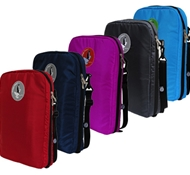 Recycled PET Slim Fit Laptop Bags (Orig. $48.00, On Sale $39.99)