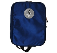 Recycled PET iPad Bag in Ocean Blue