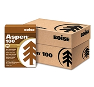 Aspen 100 Office Paper by BOISE