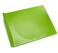Preserve BPA-Free Large Cutting Board in Green