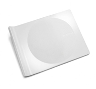 Preserve BPA-Free Small Cutting Board in White