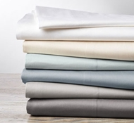 Coyuchi Organic Sateen Collection