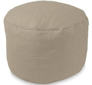 Eco-Friendly Premium Bean Bag Chairs with Hemp Coverings