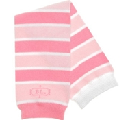 Organic Cotton Leg and Arm Warmers: Caterpillar