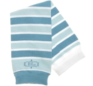 Organic Cotton Leg and Arm Warmers: Tweedle