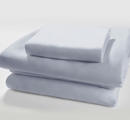 Organic Cotton Sateen Sheet Set - Full