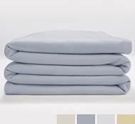 Organic Cotton French Terry Adult Blankets