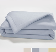 Organic Cotton French Terry Baby Blankets