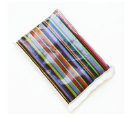 Biodegradable Non-Toxic Bento Cool Ice Pack - Stripes