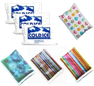 Non-Toxic Ice Packs | Ice Packs for Lunchboxes | Biodegradable Ice Packs