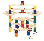 Eco-Friendly The Challenger Marble Run