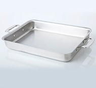"Stainless Steel 9"" x 13"" Bake & Roast Pan"