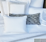 Coyuchi Organic Cotton Salt Point Duvet Covers & Shams