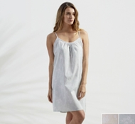 Coyuchi Organic Cotton Meadow Chemise