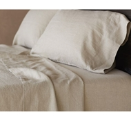 Relaxed Linen Pillowcases (Set of Two)