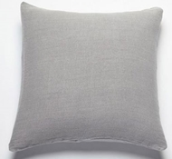 Coyuchi Larkspur Linen Decorative Pillow Cover