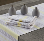 Organic Cotton Pescadero Napkins (Set of 4)