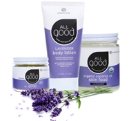 All Good Lavender Lover's Set