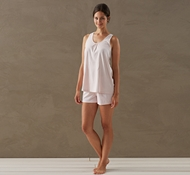 Coyuchi Women's Solstice Tank & Short Set